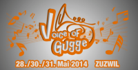 20140531 Voice of Gugge - 31.05.2014